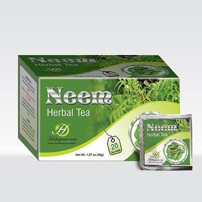 Picture of Neem Herbal Tea