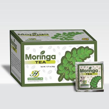 Picture of Moringa Tea