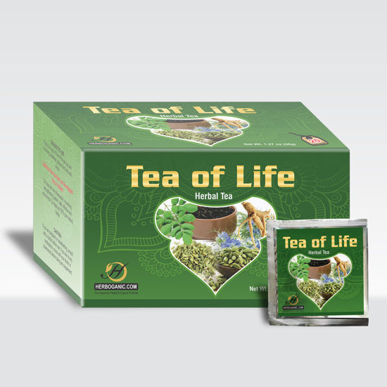 Picture of Tea of Life