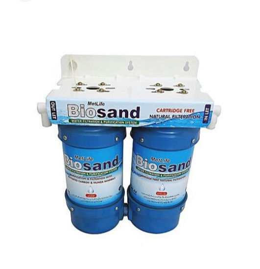 Picture of Bio Sand Filtration System