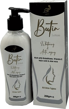 Picture of Butin Lotion ( whitening  &  Antiaging)