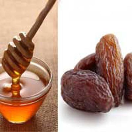 Picture for category Ajwa Paste , khajur & Honey