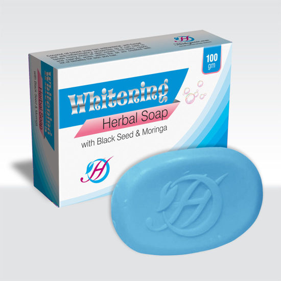 Picture of Whitening Herbal Soap