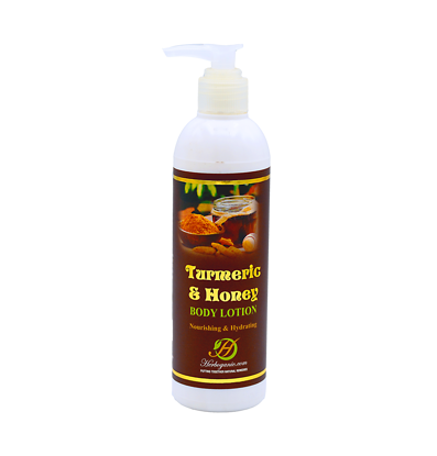 Picture of Turmeric & honey Body Lotion