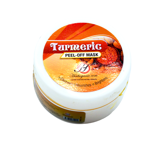 Picture of Turmeric Peel-Off Mask