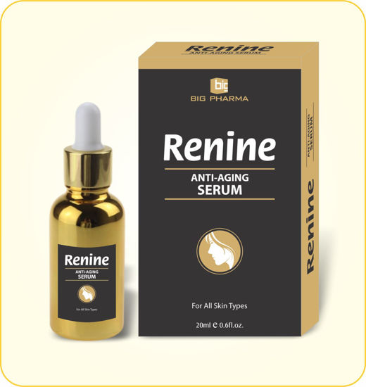 Picture of Anti Aging Serum (Renine)