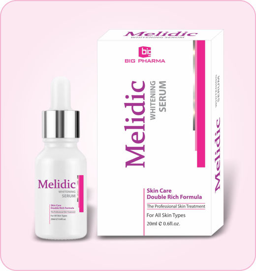 Picture of whitening Serum (Melidic)