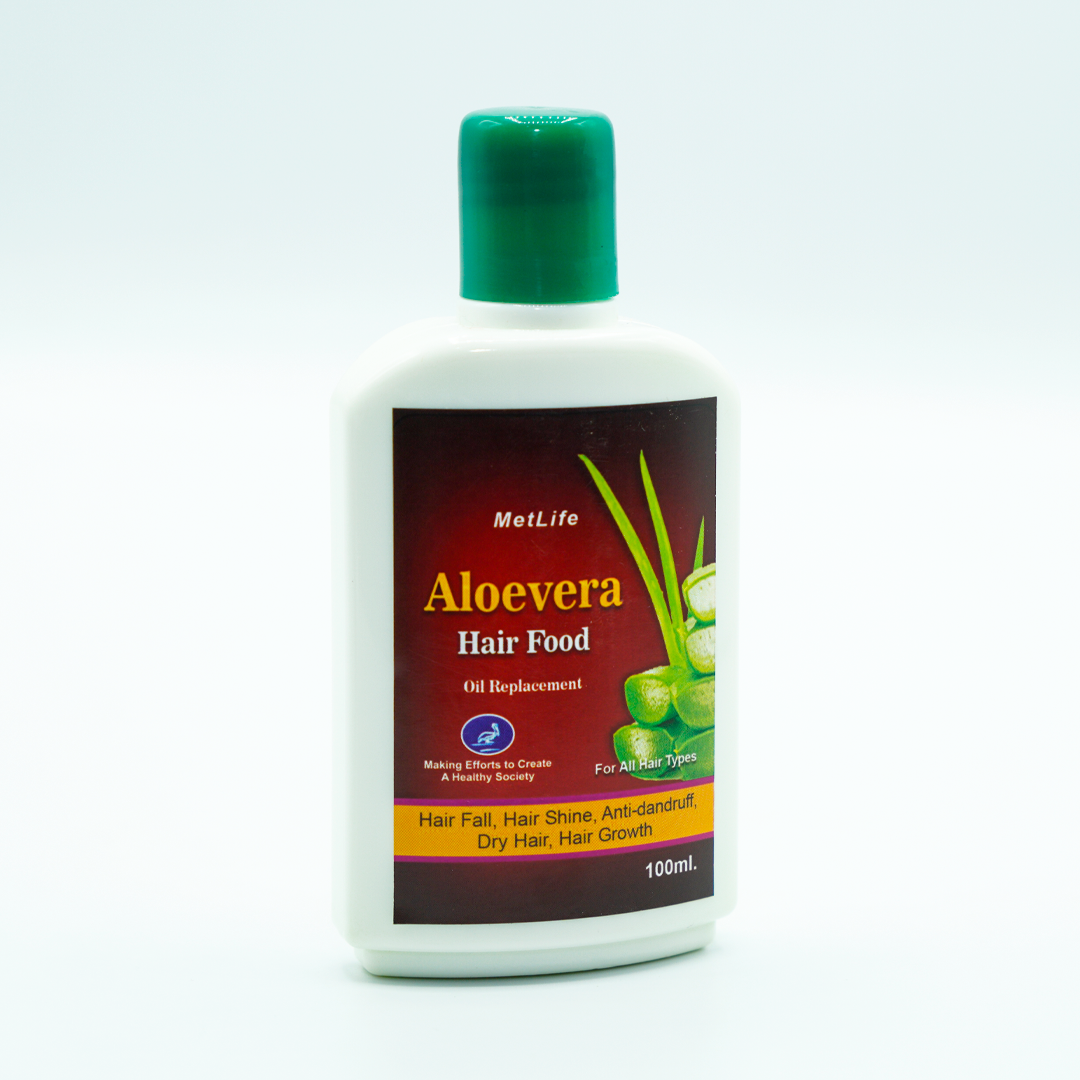 Picture of Aloevera Hair Food (Organic)