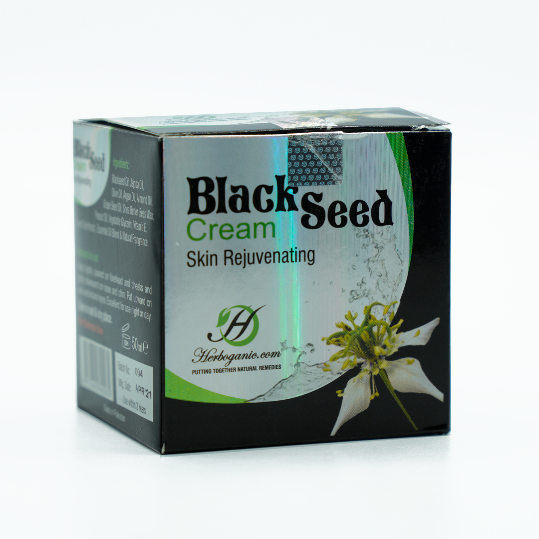 Picture of Black Seed Beauty Cream (skin Rejuvenating)